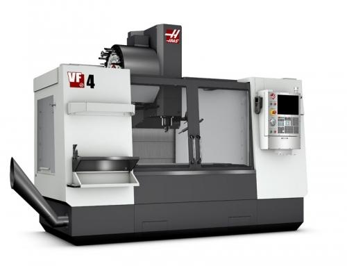 Haas VF4