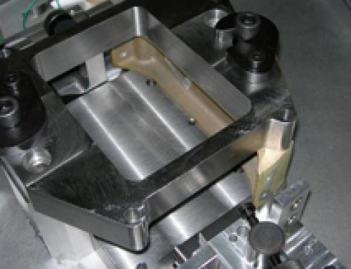 Budowa przyrządów montażowych